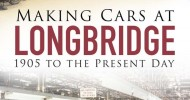 New book launched on Making Cars at Longbridge