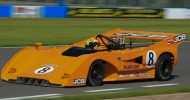 Newall Crushes CanAm field
