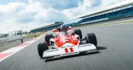 Silverstone Classic Roars From Strength To Strength