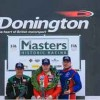 Padmore's Double Donington Delight