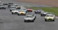 Le Mans Date For HSCC Run Jaguar Classic Challenge