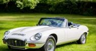 Lovely Jubbly' Jaguar E-Type On Offer At Salon Privé