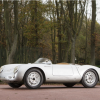 Award-Winning 550RS Spyder Offered At Bonhams Goodwood Revival Sale