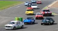 Superb Croft Weekend For HSCC Racers