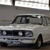 Less is More the Cortina Fleet