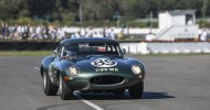 JD Classics Triumph at Goodwood Revival