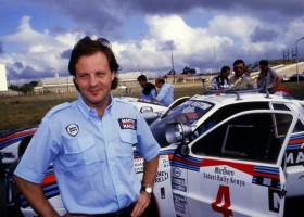 Double World Champion Joins Group B Showcase at Rallyfest