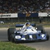 Six-Wheeled Tyrrell Formula 1 Car To Star In Live Parades At The Classic & Sports Car Show