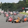 HSCC launches Formula Ford 50th celebrations