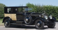 Famous Rolls-Royce 'More Like The Throne Room At Versailles Than A Car'