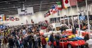 London Classic Car Show Expands Again