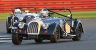 Formula Fords Star In HSCC Silverstone Finals Weekend