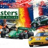 European Festivals Highlight 2017 Masters Historic Racing Calendar
