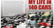 My Life in 140 Cars – Keith Stewart