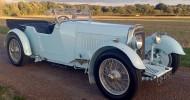 Six Aston Martins Surface At H&H Classics Car Sale