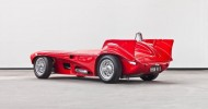 1957 Molina Monza sold for Aus$241,500