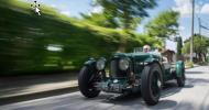 Bonhams Presents 101 Years of Motoring History at Grand Palais Sale