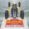 Motor Racing Legend Jacky Ickx To Open Historic Motorsport International