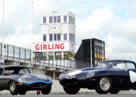 CUT 7 – E Type Pair of One
