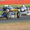 Lackford Engineering sponsors Historic FF2000 Championship