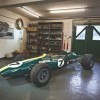 Jim Clark's Lotus 33 R11 Makes First Public Appearance  In Over 40 Years