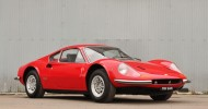 Two of Ferrari's finest seek new homes at auction