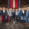 Racing legends take over London Classic Car Show opening day