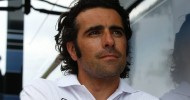 Dario Franchitti Races To Join Motorsport Royalty At Classic Gala Opening