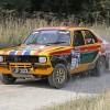 Jordan prize for Roger Albert Clark Rally