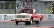 Britain's Fastst Pick-Up Truck For Sale