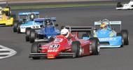 Zandvoort Date For HSCC Classic F3 Championship