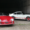 Rare Carrera Porsche Headline Festival of Speed Sale