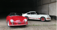 Rare Carrera Porsche Headline Festival of Speed Sale