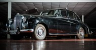 Stunning Classics at Silverstone Auctions' May Sale