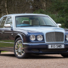 Luxurious bargain Bentley tempts buyers at auction