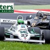 Masters Historic Festival to celebrate 50 years of F1 DFV power next week
