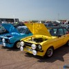 Countdown Begins To Britain's Biggest Festival For Classic Fords
