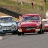 MG Car Club brings its biggest ever racing grids to Silverstone for MGLive!