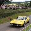 Shelsley Walsh stages for Roger Albert Clark Rally