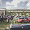 Cartier's Concours d'Elegance cars for this year's Festival of Speed