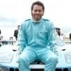 Take That! Howard Donald Enters Silverstone Classic Showdown