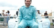 Take That! Howard Donald Enters Silverstone Classic Showdown
