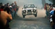 Rally God Ari Vatanen Re-Ignites His Ford Roots