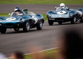 Ecurie Ecosse To Grace The Goodwood Revival