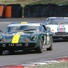 HSCC Racing At Croft Nostalgia
