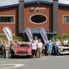 Brightwells of Leominster to host Roger Albert Clark Rally