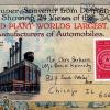 Detroit – A Century Past