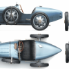 Simply the Best – Bugatti Type 35