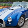 How to Import a Classic Car Into the USA
