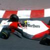 Bonhams To Offer Ayrton Senna's Grand Prix-Winning McLaren